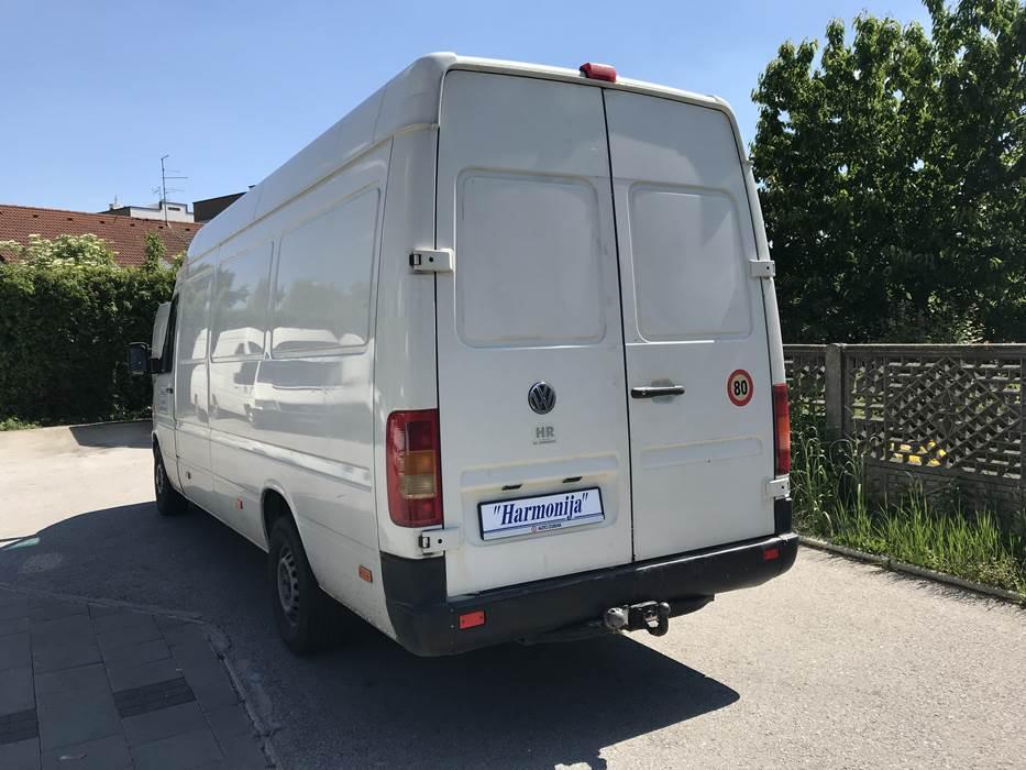 VW LT35 MAXI